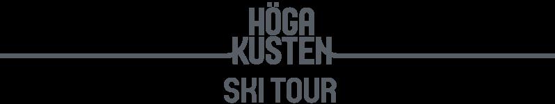 Höga Kusten Ski Tour